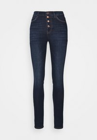 Guess - EXPOSED BUTTON - Jeans Skinny Fit - another wash - 0