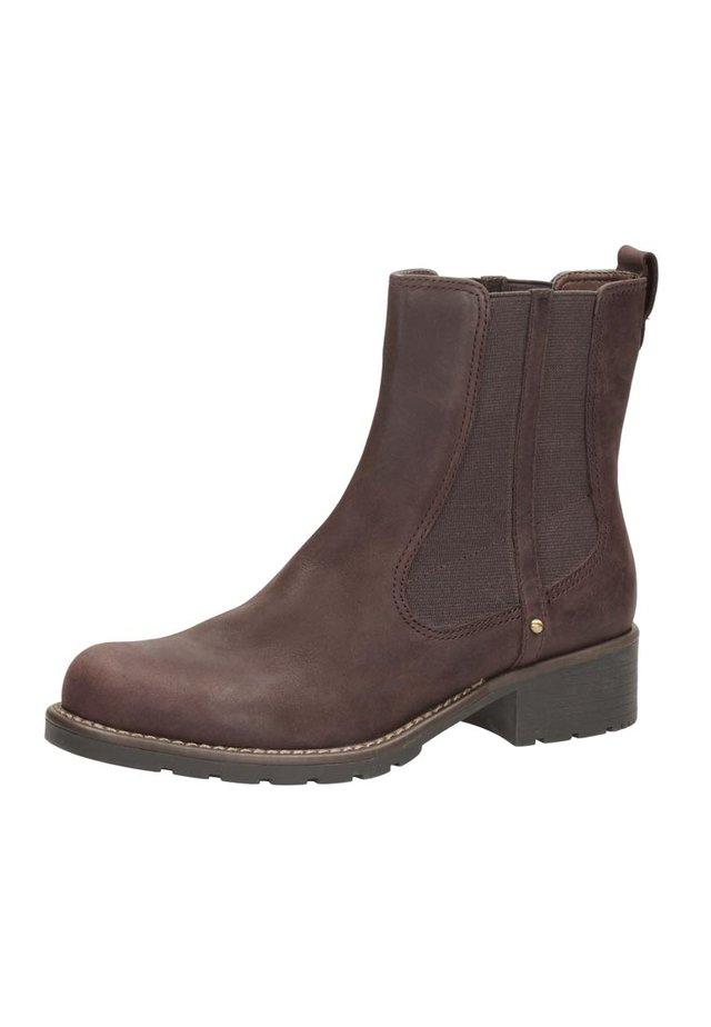 ORINOCO CLUB - Classic ankle boots - burgunder