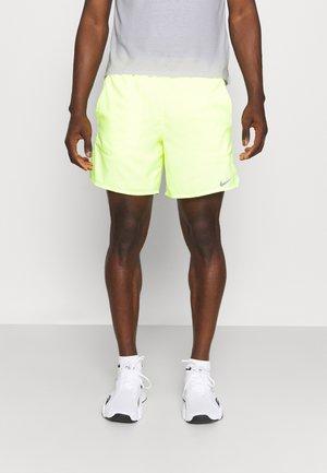 Sports shorts - volt/silver