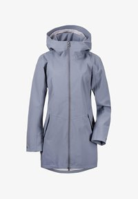 Didriksons - FOLKA - Outdoor jacket - blue-grey - 0