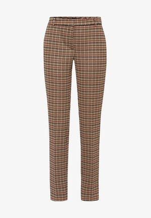 Trousers - mehrfarbig
