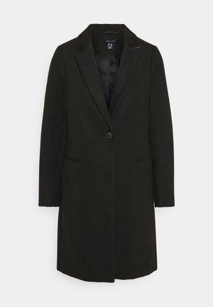 PIPPA COAT - Płaszcz wełniany /Płaszcz klasyczny - black