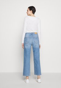 2nd Day - RAVEN THINKTWICE - Relaxed fit jeans - mid blue - 2