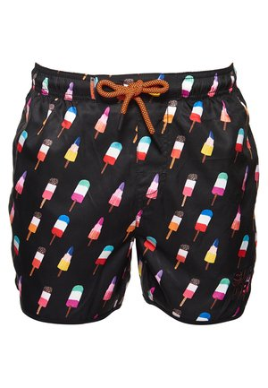 ECHO  - Surfshorts - ice lolly aop