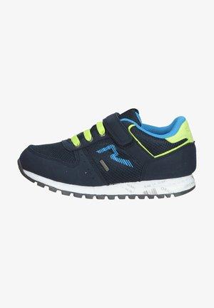 Sneakers laag - atlantic/neon lime