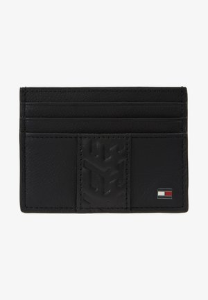 CC HOLDER - Wallet - black