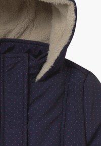 Lemon Beret - SMALL GIRLS - Winter jacket - navy blazer - 3