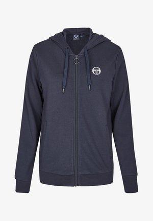 NEW ELLA  - Zip-up sweatshirt - dark blue