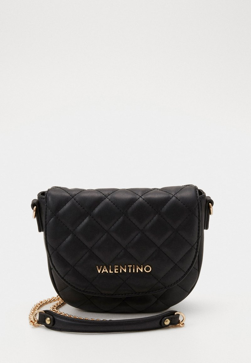 Valentino by Mario Valentino - OCARINA - Across body bag - nero