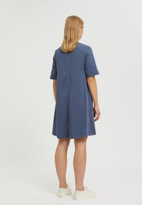 ARMEDANGELS - Day dress - foggy blue - 2