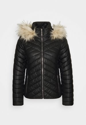 GEO - Winter jacket - noir