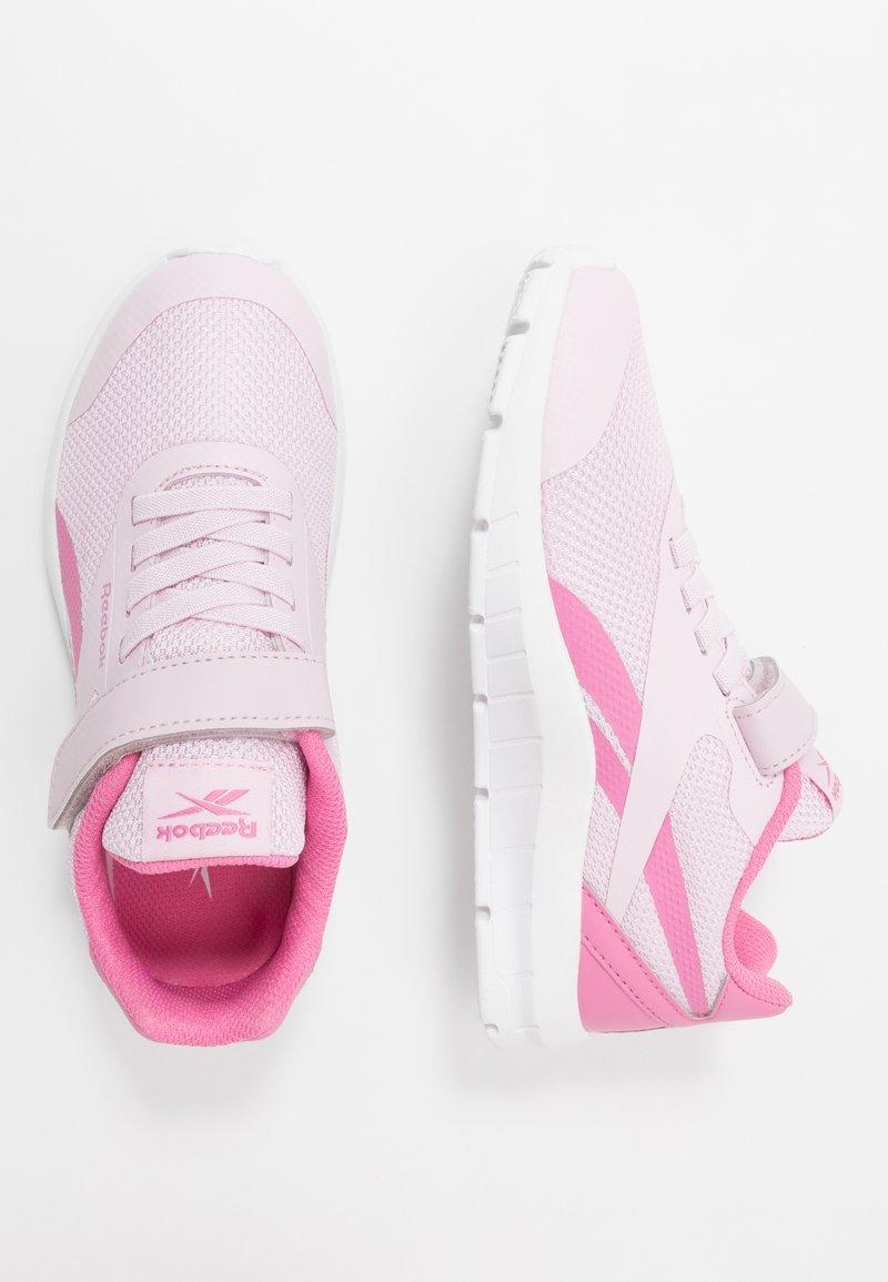 Reebok - RUSH RUNNER 2.0 ALT - Obuwie do biegania treningowe - pixel pink/posh pink /white