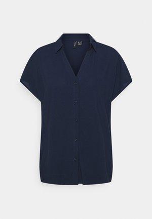 VMFELICITY - Bluse - navy blazer