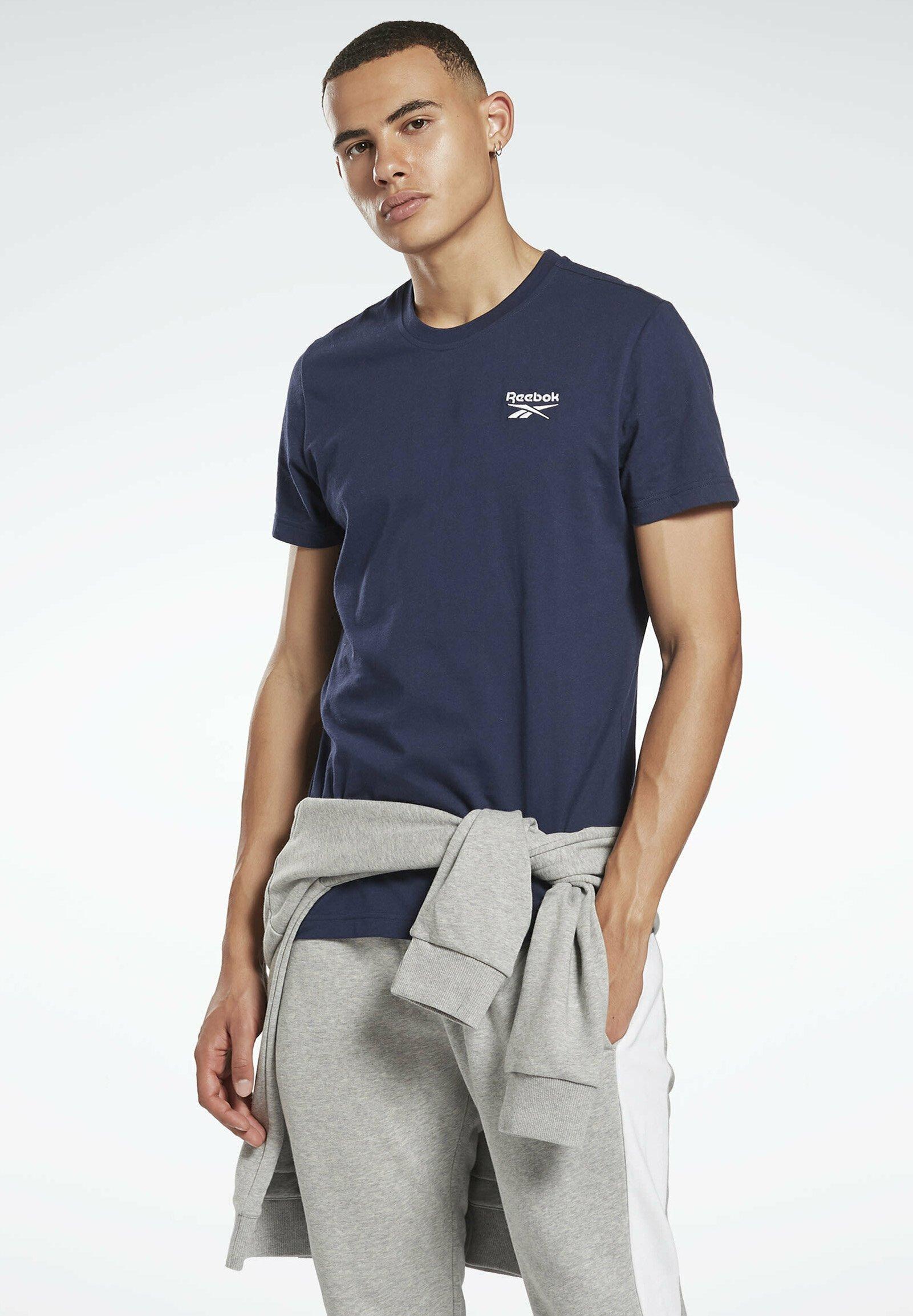 Men CLASSIC SMALL LOGO ELEMENTS - Print T-shirt