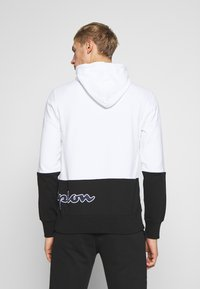 Champion - Bluza z kapturem - white - 2