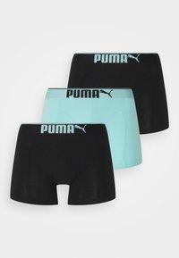 Puma - PREMIUM 3 PACK - Culotte - blue - 4