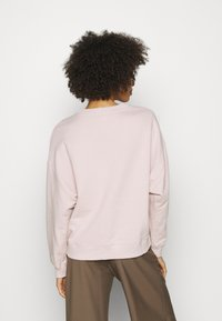 GAP - SHINE - Sweatshirt - dull rose - 2