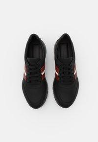 Bally - BIENNE BYLLET - Trainers - black - 3