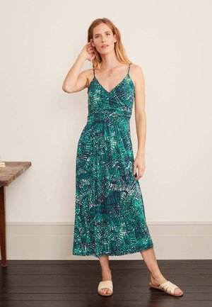 HOPE - Jersey dress - dark blue