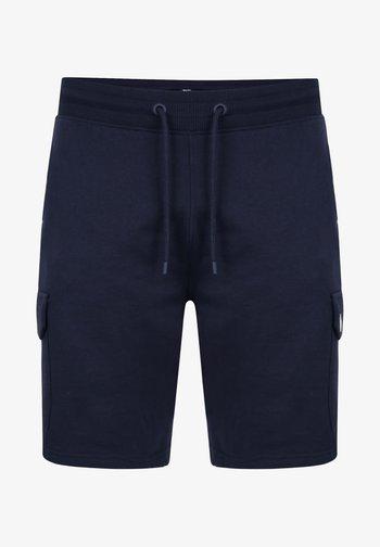 HUNTER - Shorts - blau