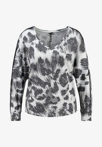 Key Largo - Long sleeved top - offwhite - 0
