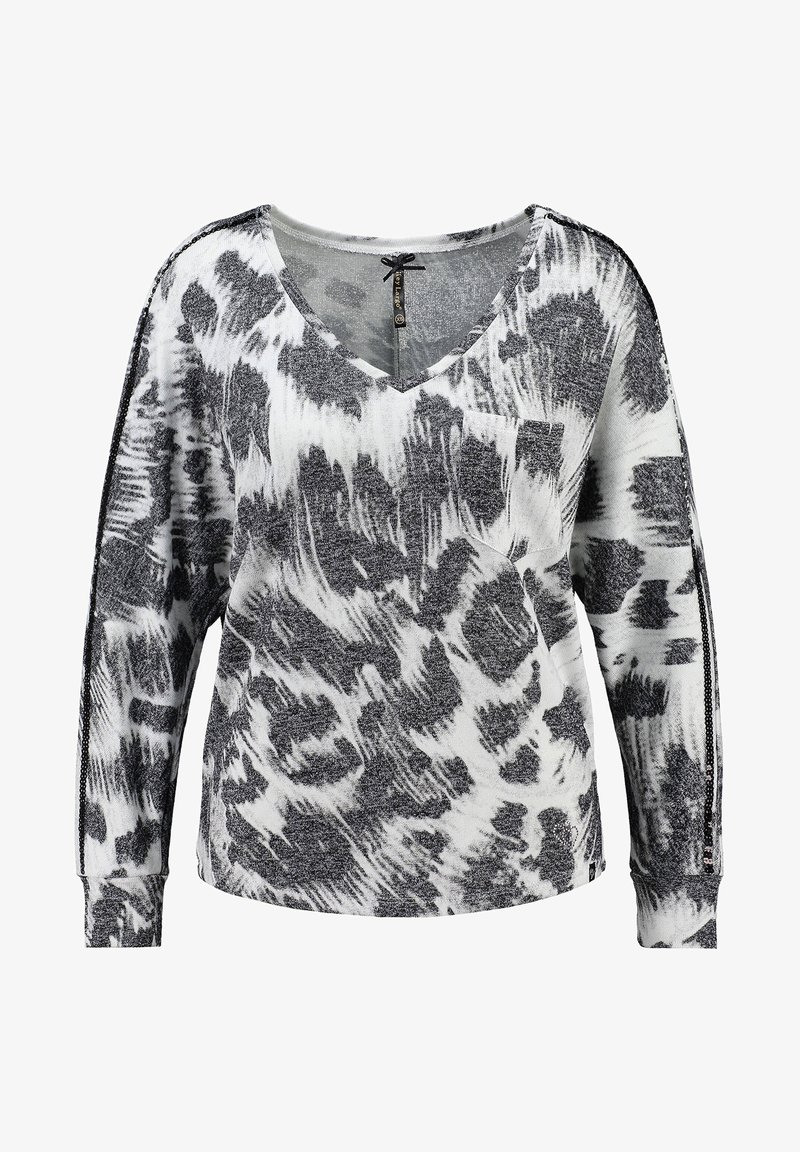 Key Largo - Long sleeved top - offwhite