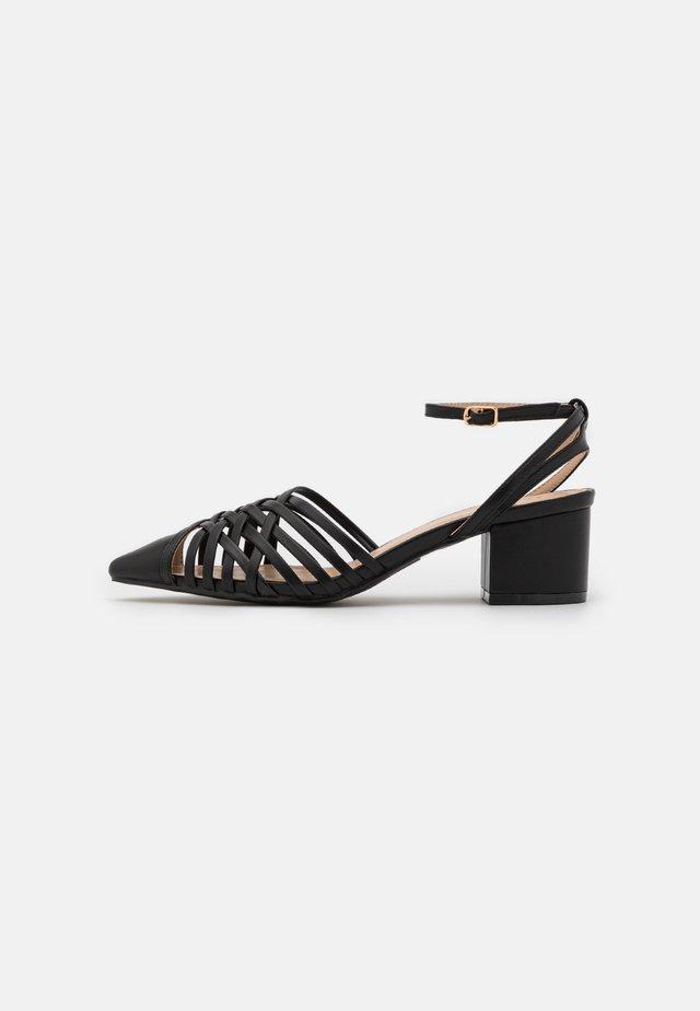 RAYLA - Classic heels - black