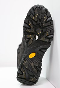 Merrell - MOAB ICE THERMO - Winter boots - black - 4