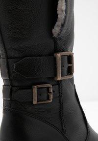 Dune London - ROKOKO - Boots - black - 2