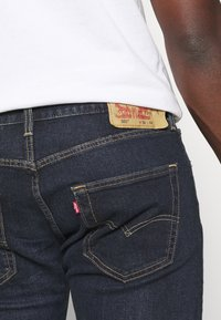 Levi's® - 501® ORIGINAL - Jeans straight leg - unibrow - 4
