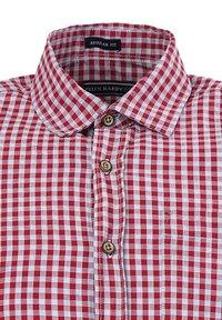 Felix Hardy - Shirt - bordeaux - 2