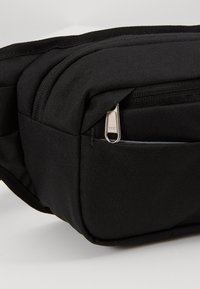 The North Face - BOZER HIP PACK UNISEX - Bum bag - tnf black/tnf white - 7