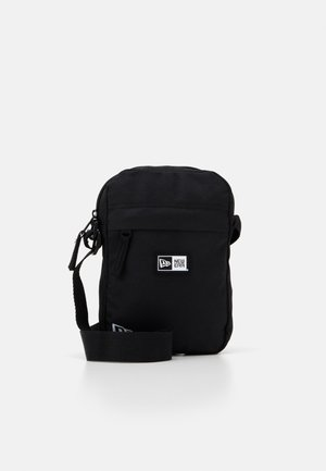 SIDE BAG - Across body bag - black