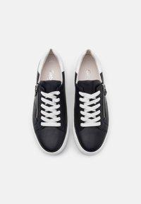 Gabor Comfort - Sneakers laag - midnight/weiß - 4