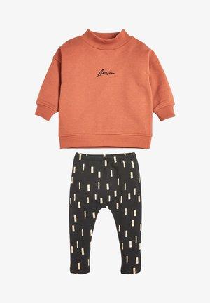 SET - Sweatshirt - multi coloured