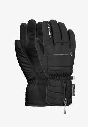 MARTINA R-TEX® XT - Gloves - black