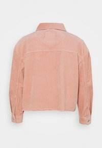 ONLY - ONLMARINA BITTEN LIFE - Summer jacket - misty rose - 7