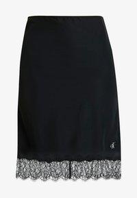 Calvin Klein Jeans - Minijupe - black - 3