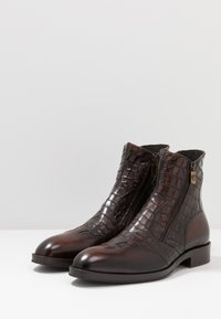 Jo Ghost - Classic ankle boots - brown - 2