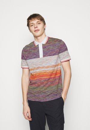 MANICA CORTA - Poloshirt - multi-coloured