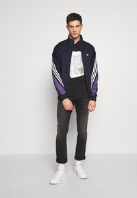 adidas Originals - SPORT INSPIRED TRACK TOP - Training jacket - white - 1