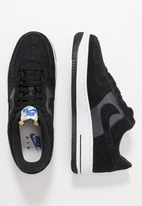 Nike Sportswear - AIR FORCE 1 '07 1FA19 - Tenisky - black/game royal/white/sail - 1