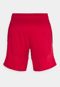 Under Armour - Sports shorts - red - 6