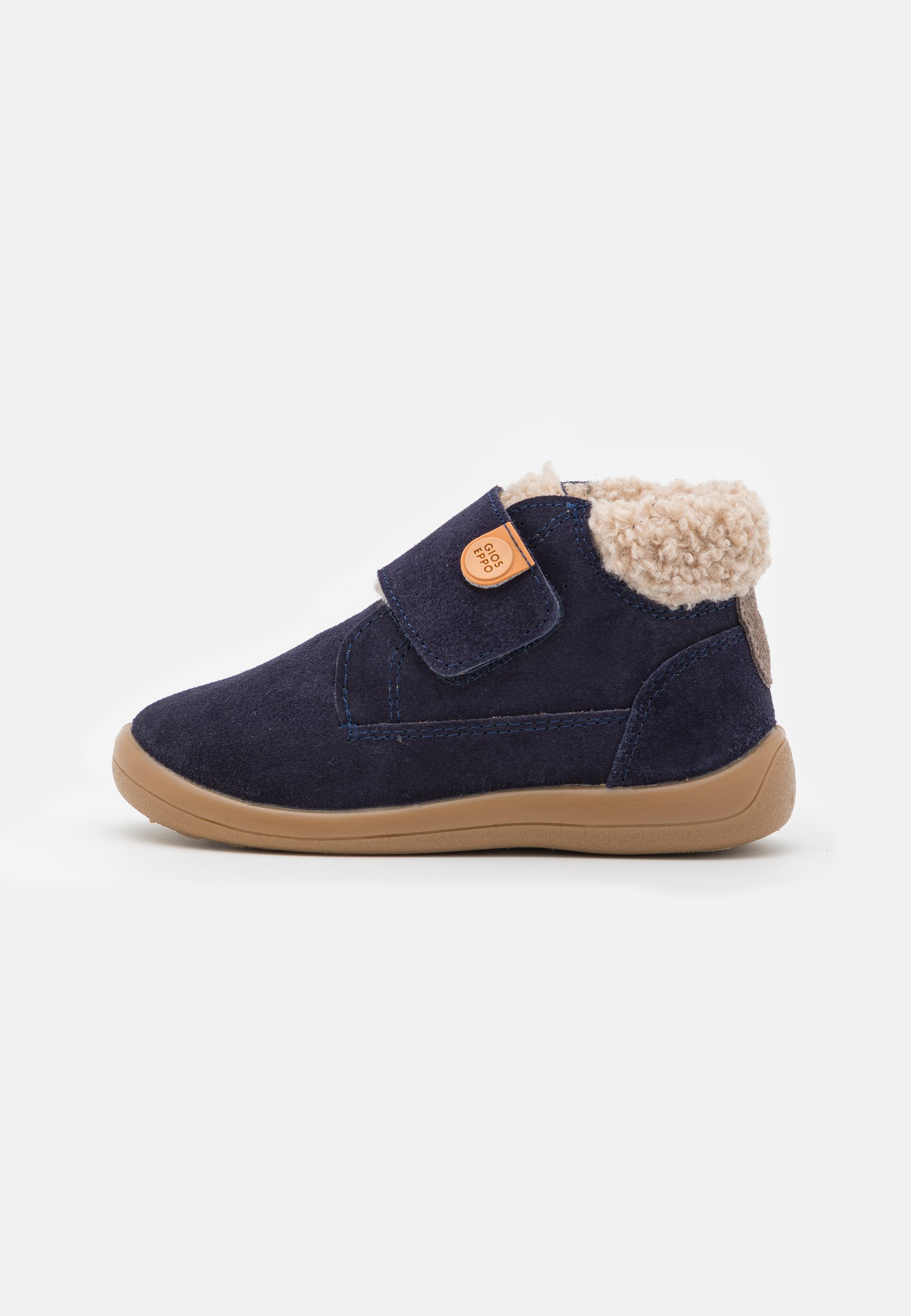 Kids WECHSEL - Touch-strap shoes