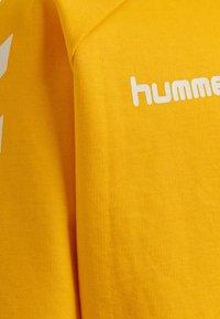 Hummel - HMLGO  - Sweatshirt - yellow - 3
