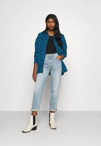 Diesel - D-JOY-BS - Slim fit jeans - light blue - 1