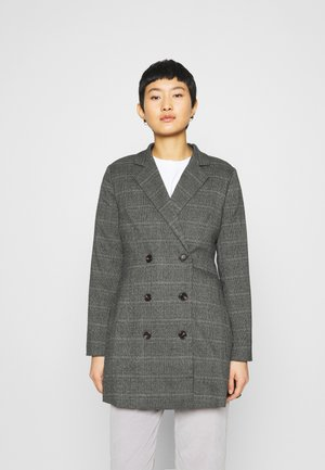 MYRNA - Short coat - grey