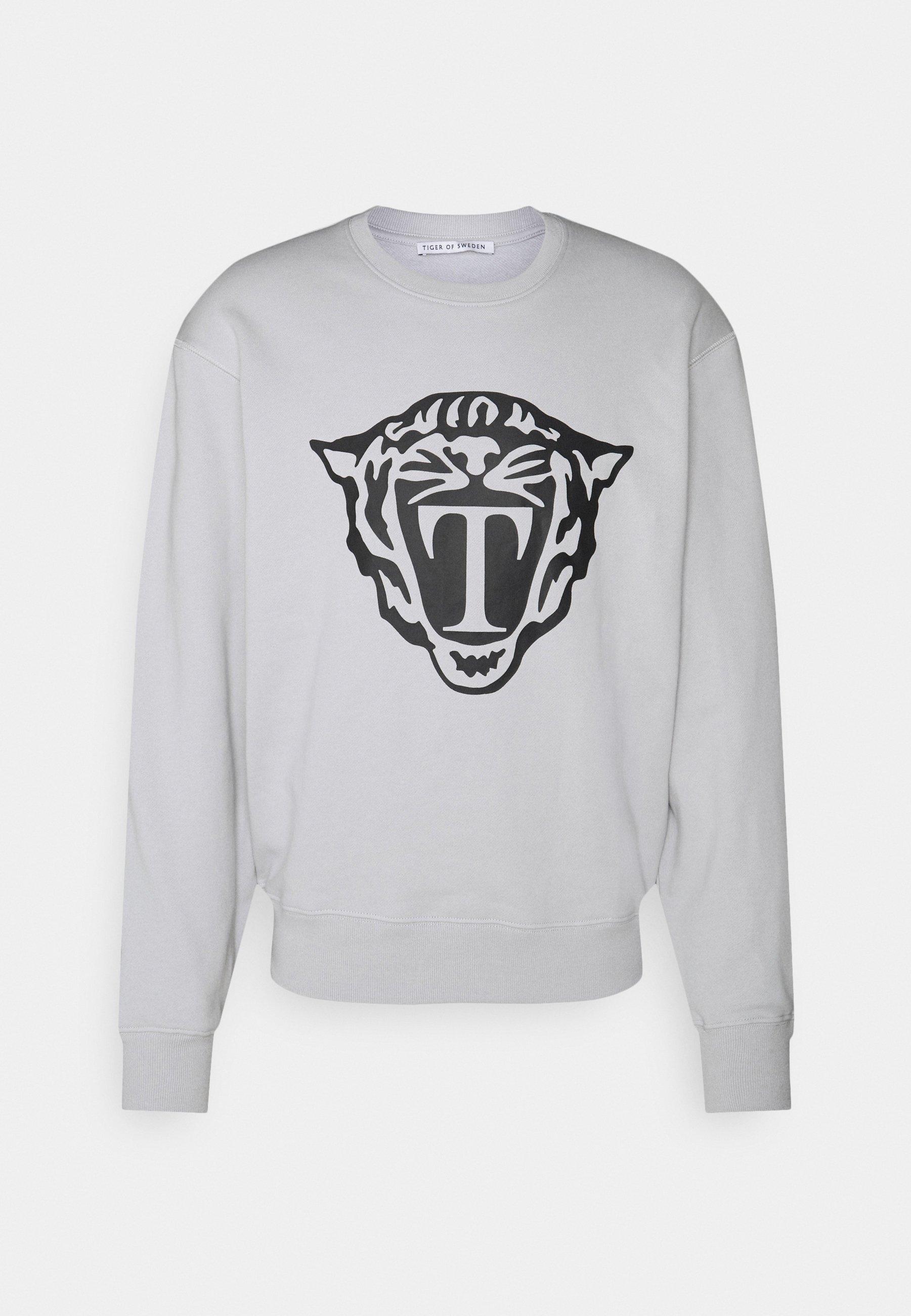 Homme ZOAB - Sweatshirt