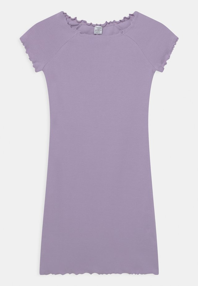 DRESS STINA - Jerseyjurk - light lilac