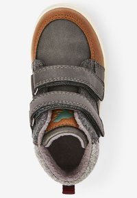 Next - Baby shoes - grey - 1